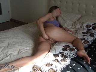 Orgasmus Fisting